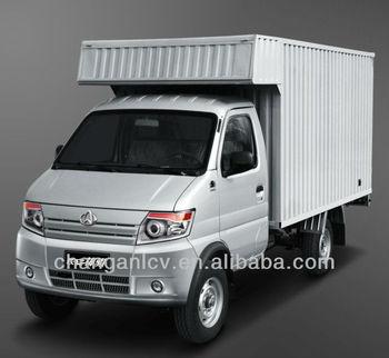 Steel board van(Special vehicle)