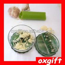 OXGIFT GARLiC PRO,Cut garlic