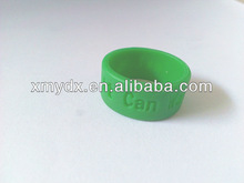 Silicone Finger band / silicone hand band from alibaba website