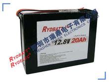 Long cycle life and high performance lifepo4 battery 48v 20ah