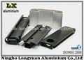 Oem odm& mesa de alumínio perfil