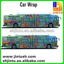 3M Vehicle/Bus/Car/Auto Wrap Sticker/ car stickers printing