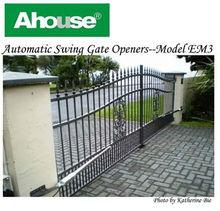 DC 24v gate operator/swing gate Motors