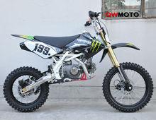 Lifan 125cc Pit Bik Dirt Bike for Racing CE
