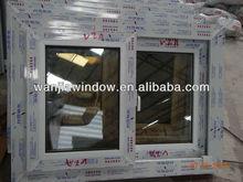 Foshan upvc sliding window