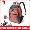 High Quality 2600MAh Solar Travel Bags,Outdoor Solar Panel Backpack,Portable Solar Energy Bags