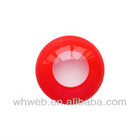New Arrival Yearly Fashion Hot Red Color Contact Lens/Crazy Contacts