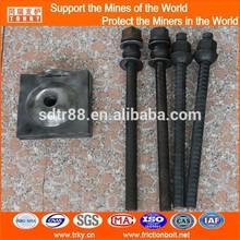 m16 thread bar bolt 335MPa Yield strength