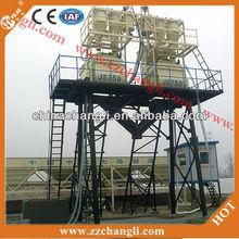 2013 hot sale!!! CE certified HZS35 concrete batching plant spare parts