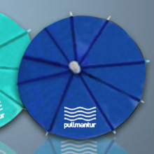 New products for 2013 paper cocktails umbrella for party