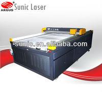 CE certified, cutting wood, making templates CNC CO2 die board laser cutting machine