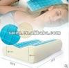 injection memory foam pillow,ace tv seen on