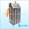 Hummer Car Air Ionic Freshener with Ozone