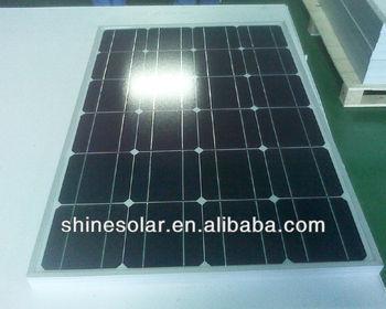 120 watt price per watt solar panels