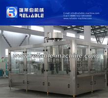 Automatic sealing machine/pure water washing, flling and sealing machine
