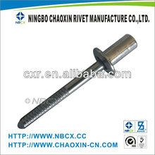 Sealed Blind Rivet hand press for rivets