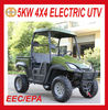 5KW ELECTRIC UTV FOR SALE(MC-160)