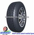 195 / 55R15 195 / 60R15 195 / 65R15 pneu tamanhos para carros