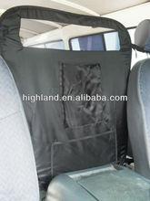 2 Layers 420D Auto Pet Barrier