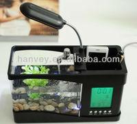 toy aquarium fish tank