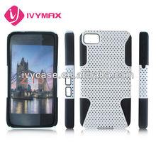case para celular de silicone for blackberry BB10/Z10 protective phone case