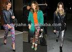 fashionable women pants / women wear