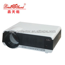 (HOT) LED-86 full HD projector High Native resolution