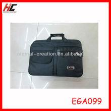 cheap 17.3 inch laptop bags hard black waterproof briefcase