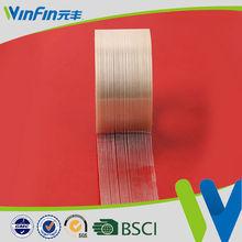 Competitive Price Fiber Glass Adhesive Tape