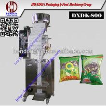 coffeee satchet packaging machine