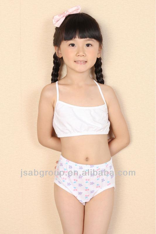 Pre puberty girls shorts