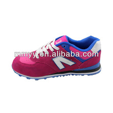 Paypal accepted 2014 hot sale band ladies air sport shoes