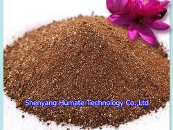 Fulvic Acid Compound NPK 10-4-16 Powder