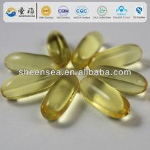 High Quality Omega 3 Fish Oil Softgel 1000mg