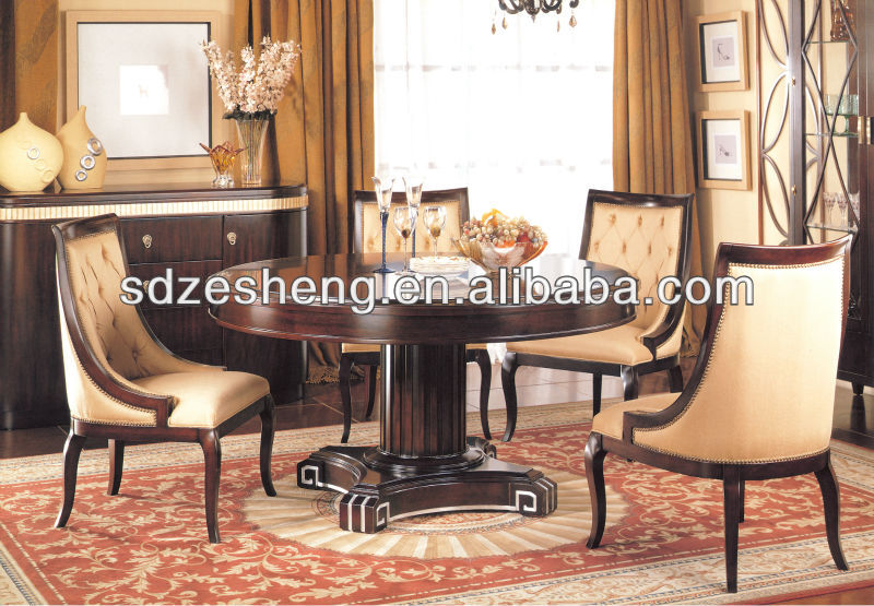 2012 hotel dining chair and table zh d072 view hotel
