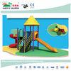 Fairground plastic children playsets