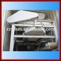 Best selling 1000 kg/h automático porca da amêndoa planta de processamento