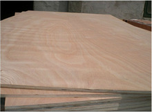 commercial furniture grade laminated okoume plywood poplar core 12mm 18mm