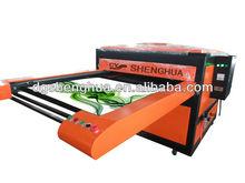 Big format sublimation printing machine heat/hot presses