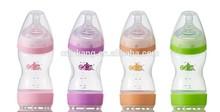 PP baby feeding bottle