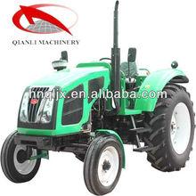Chinese new 95hp 2wd farm wheel tractor-QLN950