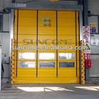 high speed stacking H-5000 Exterior Doors
