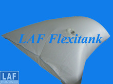 flexi tank for bulk liquids transportation