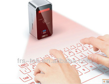 good design bluetooth laser virtual keyboard