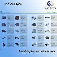De substituir stihl b&s kawasaki kohler honda filtro airfilter 4140-124-2800, stihl fc55, fs38, fs45, fs46, fs55