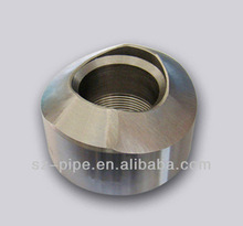 Forged High Pressure Pipe Fittings din Weldolet