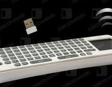 mini wireless keyboard air mouse