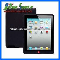 super soft silicone material for ipad 4 case