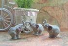 polyresin elephant figurine