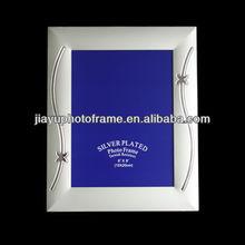 JY004 6x8 imikimi metal photo frame/multi picture frames, photo frame 6x4 multi